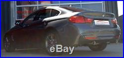 Friedrich MOTORSPORT LE SPORT Échappement Duplex Silencieux BMW Série 3 F30