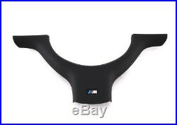 Gen BMW 3 5 Série E46 E39 M-SPORT Volant de Direction Noir Contour Garniture