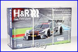 H&R cup-kit Châssis sport BMW Série 3 E36 6-zyl. 60/40mm Ave EXPERTISE 31005-2