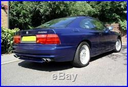 Haute Qualité Sport Ap Style Arrière Pare Chocs Diffuseur pour BMW Séries 8 E31