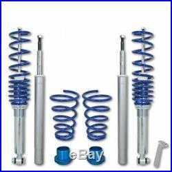 JOM sport suspension coilover abaissement kit POUR BMW E34 5 Série