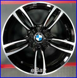 Jantes en Alliage BMW 20 serie6 e63 e64 Drive Sport Line Xline Double Mesure NAD