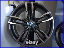 Jantes en Alliage BMW Serie 1 2 3 4 5 Z4 X3 X4 X5 De 19 Offre Super M Le Sport