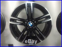 Jantes en Alliage BMW Serie 1 2 3 z3 z4 à partir de 18 Offre Last Minute Sport