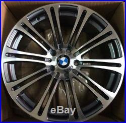 Jantes en alliage BMW série 1 2 3 4 5 Z4 X3 X4 X5 da 19 OFFRE SUPER M le sport