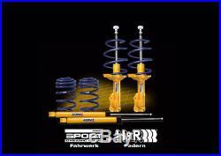KONI Châssis sport Kit pour BMW 1 F20/F21 1-series 2 (F22) 1140-8896-1