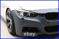 Kit Carrosserie BMW F30 3 Série M Sport Avant Arrière Pare-Choc Conversion 12-15