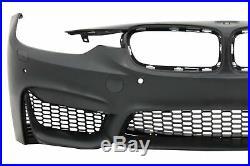 Kit Carrosserie Pour BMW 3 séries F30 11-15 F30 LCI 16+ Sport Pare-choc Ailes