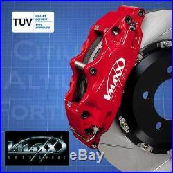 Kit Freins Sport V-Maxx Big Brake Set 330mm BMW Série 3 E90 E91