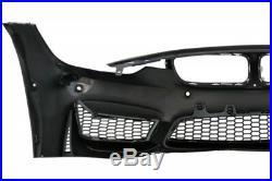 Kit Pare-chocs Pour BMW Série 3 F30 2011-2015 F30 LCI 2016+ M3 Sport Design