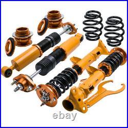 Kit de Suspension Combinés Filetés Pour BMW 3 Series E36 318i 323i 325i 91-98