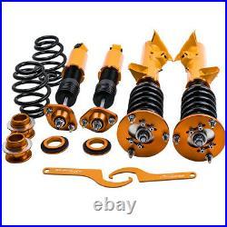 Kit de Suspension Combinés Filetés Pour BMW E36 3 Series 316i 316is 318i 318is