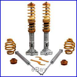 Kit de suspension Lowering Réglable Coilover for BMW E36 3-Series compact 90-00