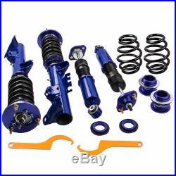 Kit de suspension amortisseurs sport combines filetes Pour BMW E36 3 Series