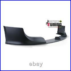 Lame Becquet Spoiler Avant Sport Pour Bmw Serie 5 E60 E61 Pack M (05401)