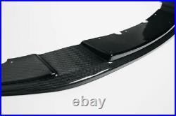 Lame Du Pare-choc Avant Pour M Sport 4 Series F32 F33 F36 Coupe Cabrio Grancoupe
