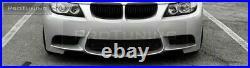 M3 Aspect Avant Pare-Choc Pour BMW E90 E91 05-08 Sport M Série Tech Csl Sport