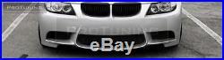 M3 Aspect Pare Choc avant pour BMW E90 E91 05-08 Sport M Série Tech Csl Sport