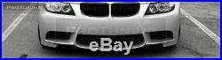 M3 Aspect Pare Choc avant pour E90 E91 LCI Berline Touring Sport M Série Tech