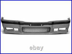 M3 Avant Pare-Choc Pour BMW e36 3 Série M Sport M-PACK Sans Bague Tuning Complet