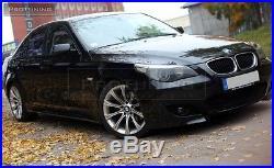 M5 Aspect Pare Choc avant pour BMW E60 E61 LCI Série Sport Vorne Stosstange D X