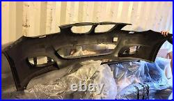 M5 Avant Pare-Choc Coque Pour BMW E60 E61 Série M Sport M5 Vide 5 Tech Spoiler