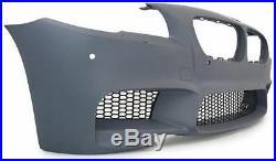 M5 Avant Pare-Choc Pour Se BMW F10 F11 Série M Sport 5 Tech Spoiler 530 550 530D