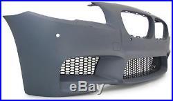 M5 Pare Choc avant pour Se BMW F10 F11 Série M Sport 5 Tech Spoiler 530 550 530D