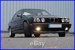 MIROIRS DE SPORT EVO1 BMW Série 5 E34 MIROIRS DE SPORT M5 Miroir Berline