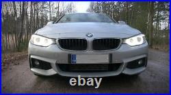 M Sport Complet Corps Kit Pour BMW 4 Série F32/F33 Pare-Choc Set Avant + Rear +