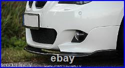 M Sport Pare Choc Avant Spoiler Pour BMW E60 E61 Bague Menton Puissance 5 Série