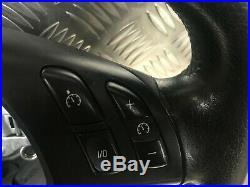 M Volant Sport BMW 3 5 Série E46 E39 avec Multi Fonction Oem