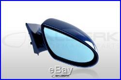 Miroirs de Sport BMW Série 5 E39 Touring Électrique Pliable Memory M5 Salberk