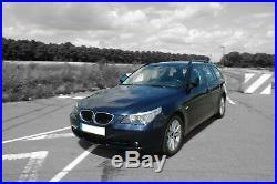 Miroirs de Sport BMW Série 5 E60 Berline M5 Ensemble Rétroviseurs Salberk 96000