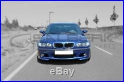 Miroirs de Sport Rabattables Électriquement BMW 3 Série E46 Berline Kit M3