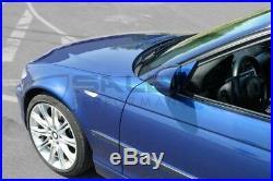 Miroirs de Sport Rabattables Électriquement BMW 3 Série E46 Touring Kit M3