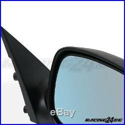 Miroirs de sport BMW 3 série E46 Limousine TOURING Conduite à droite