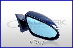 Miroirs de sport BMW Série 5 E39 BERLINE ENSEMBLE RÉTROVISEURS M5 salberk 93900