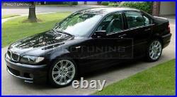 Mt2 Avant Pare-Choc Pour BMW E46 3 Série M Sport M Tech II 2 Berline Break