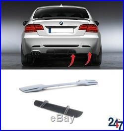 Neuf BMW Série 3 E92/E93 2007 2013 M-SPORT Performance Arrière Pare Chocs