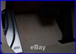 Neuf D'Origine BMW 1 2 3 4 Série M Sport Dead Pédale Repose Pied 8053899 OEM