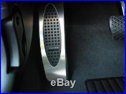 Neuf D'Origine BMW 5 Séries 6 E60 E61 E63 E64 M Sport Repose-Pieds Pédale LHD