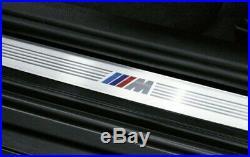 Neuf D'Origine BMW Série 3 E90 E91 M-SPORT de Porte Entrée / M Seuils OEM