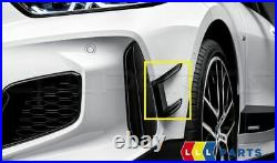 Neuf Véritable BMW 1 Série F40 M Sport Avant Pare-Choc Aéro Spoiler Pression