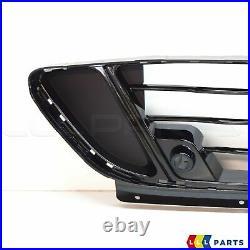 Neuf Véritable BMW 2 Série F45 F46 Avant Sport Ligne Pare-Choc Bas Centre Grille