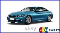 Neuf Véritable BMW 4 Série F36 F32 F33 Avant M Sport Pare-Choc Mousse Choc D