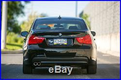 Neuf Véritable BMW E90 E91 3 Série M Sport Arrière Inférieur Pare-Choc