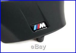 ORIGINE Garniture de volant de direction M-Sport BMW Série 1 1 E82 M3 E90 E92 E