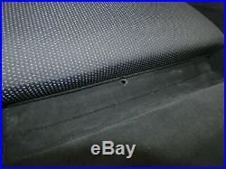 Orig. BMW Série 3 E91 Aménagement Intérieur M Package Sièges Sport