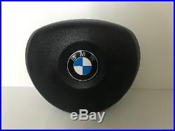 Original BMW 1 3 Série X1 M Sport Côté Airbag Volant 6770515